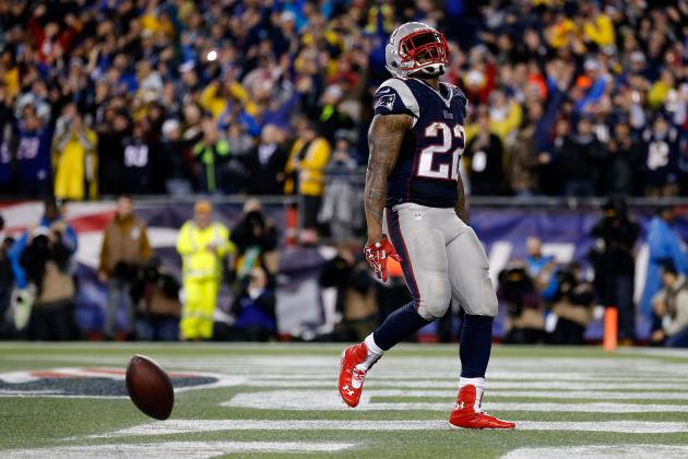 AFC Championship Game 2014: X-Factors for Patriots vs. Broncos