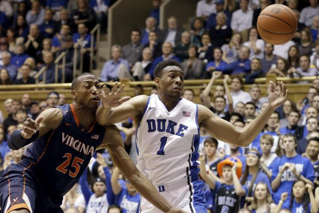 Duke Basketball: How Slow Start Affects Blue Devils' Chances at ACC Title