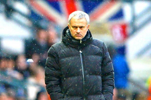 Complete Analysis of Jose Mourinho's First 6 Months Back at Chelsea