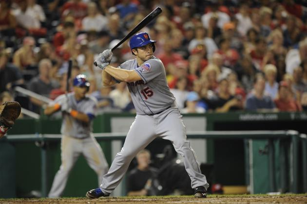 Travis d'Arnaud and Kevin Plawecki Could Be Solid Duo for the New York Mets