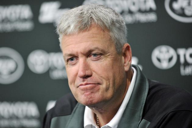 Why the New York Jets Won't Regret Bringing Rex Ryan Back in 2014-15
