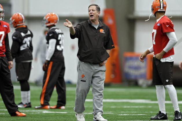 Why Hiring Norv Turner Would Be Best Move of Minnesota Vikings' Offseason