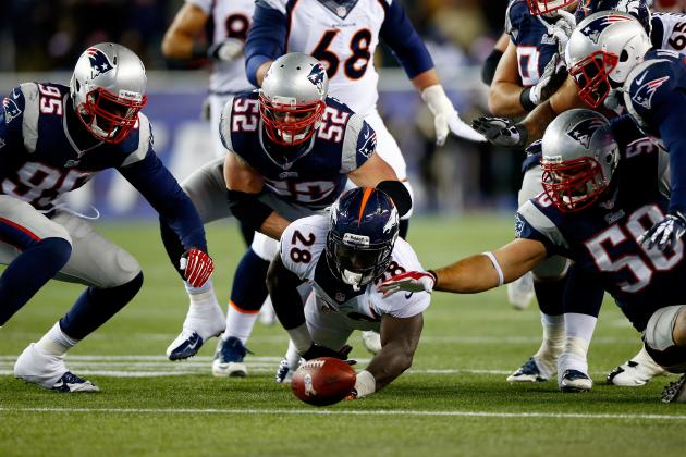 Crucial Adjustments New England Patriots Must Make in AFC Championship Rematch