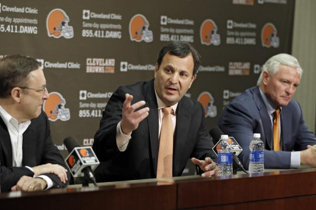NFL Draft 2014: Teams in Most Desperate Need of Nailing Top Selections