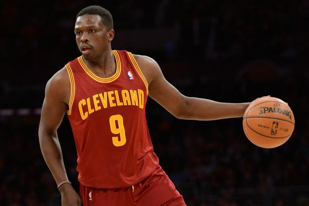 Luol Deng's Leadership Is What Cleveland Cavaliers Need Most