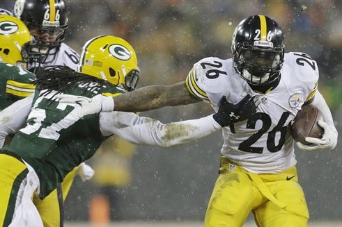 How Much Should We Expect from Le'Veon Bell in 2014?