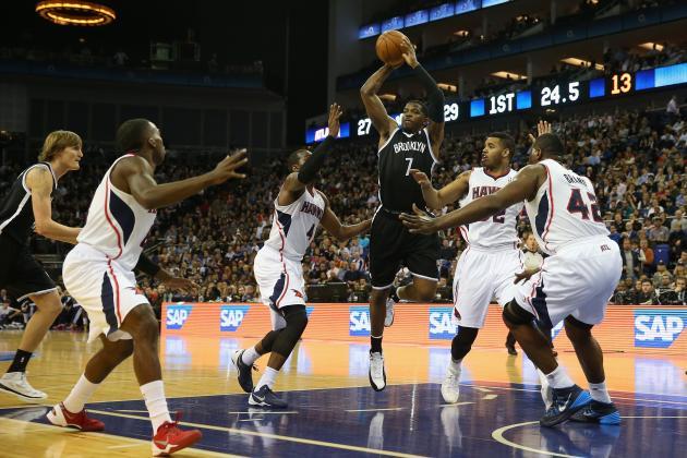 Why Overlooking Brooklyn Nets' Joe Johnson Is a Mistake