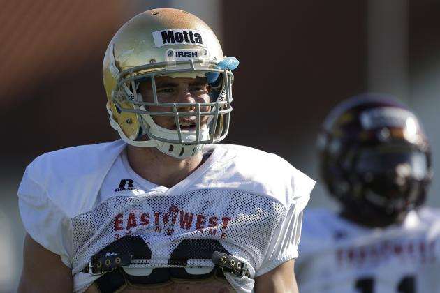 Atlanta Falcons 2014 Draft: A Scouting Guide for East-West Shrine Game