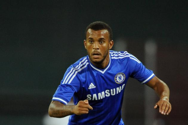 Ryan Bertrand to Aston Villa: Loan Move for Chelsea Man Confirmed