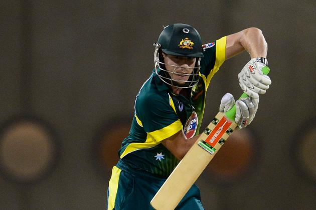 Australia vs. England, 2nd ODI: Video Highlights, Scorecard and Report