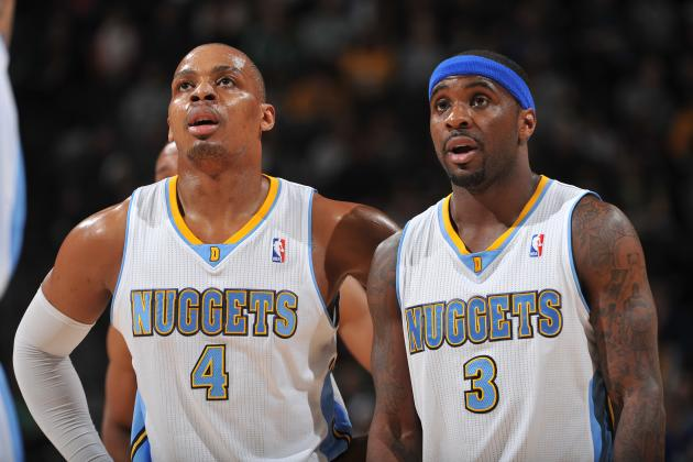 Which Denver Nuggets Players Are Benefiting Most from the Uptempo Offense?