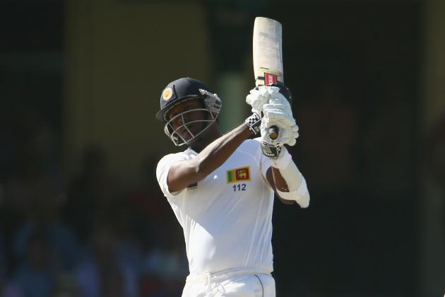 Pakistan vs. Sri Lanka, 3rd Test, Day 2: Video Highlights, Scorecard and Report