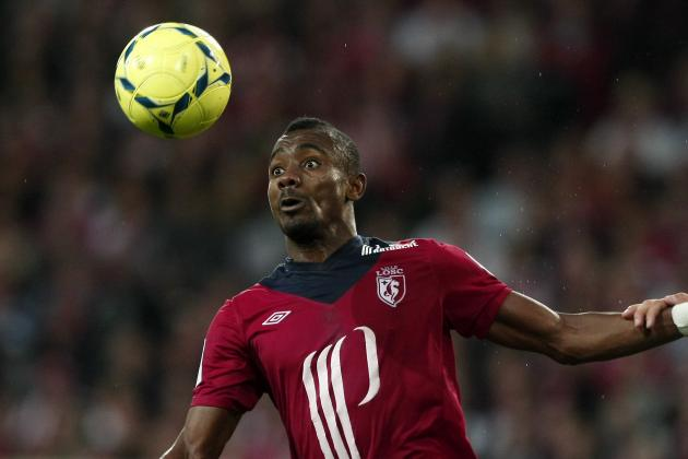 What Salomon Kalou Can Bring to Tottenham's Struggling Attack