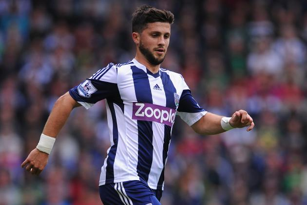 West Brom: Where Will Their Goal Threat Come from After Shane Long's Departure?