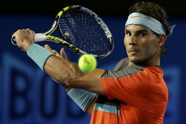 Australian Open Schedule 2014: Day 6 Matchups, Predictions and Analysis