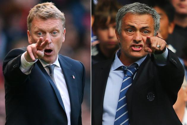 Jose Mourinho Will Want Chelsea to Take His Revenge and Maul Manchester United