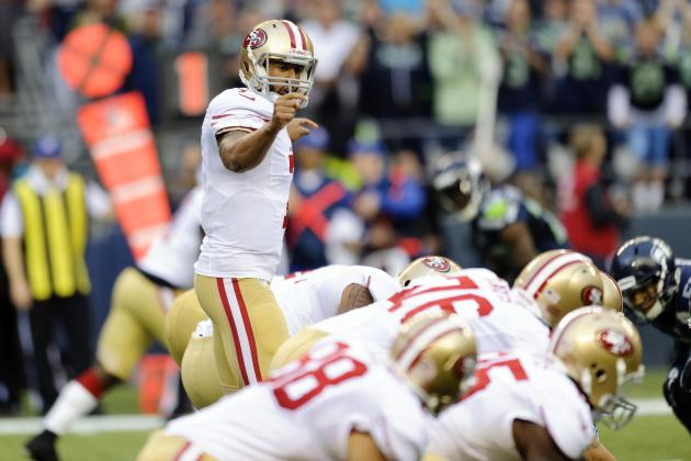 San Francisco 49ers: Dissecting Top 6 Matchups vs. Seahawks in NFC Championship