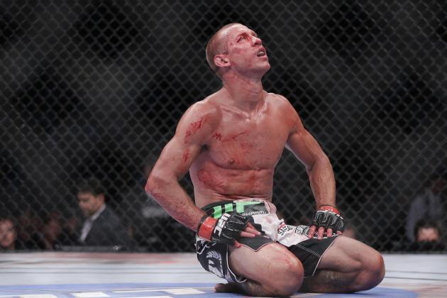 Donald Cerrone Says He's 'Broke,' Wants 6 Fights in 2014