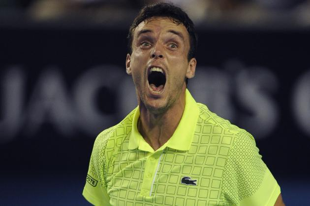Australian Open 2014: Unseeded Players Who Could Sneak into Quarterfinals