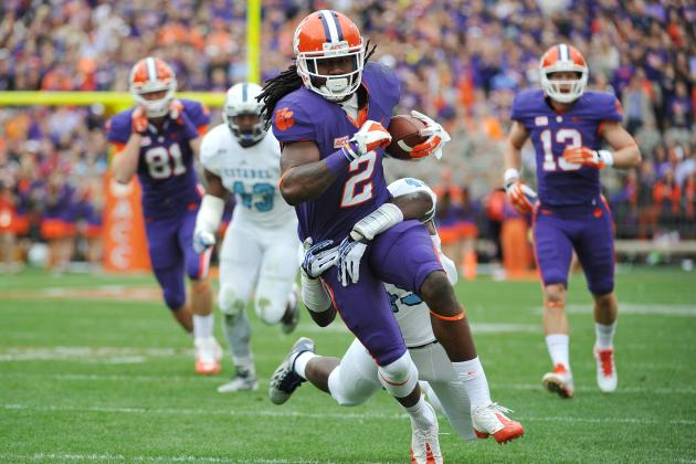 Clemson Football: Predictions and Analysis for NFL Draft-Bound Players