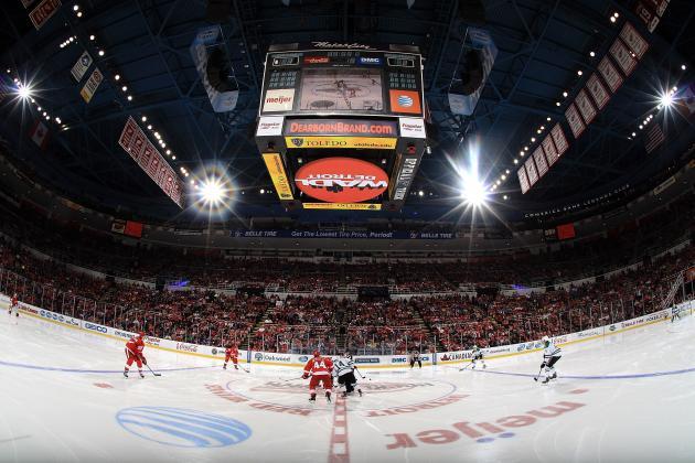 6 NHL Teams Still Living off Hot Starts