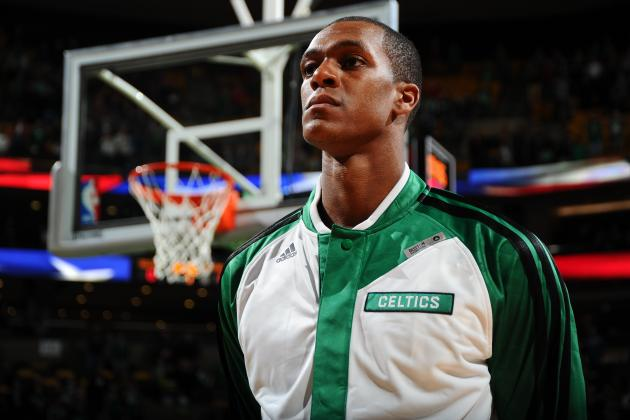 Realistic Expectations for Rajon Rondo's Return