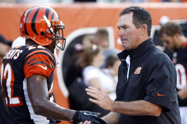 Why the Cincinnati Bengals Will Survive Without Mike Zimmer