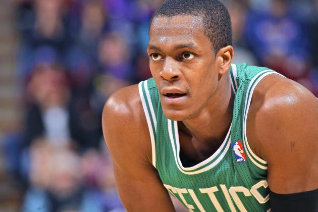 Why Rajon Rondo Is the NBA's Most Perplexing Superstar