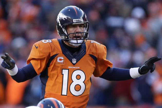 Omaha Steaks, Other Companies to Donate $500 for Each Peyton Manning Omaha Call