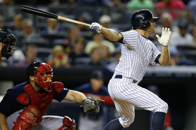 Report: Yanks Avoid Arbitration with Gardner, Robertson