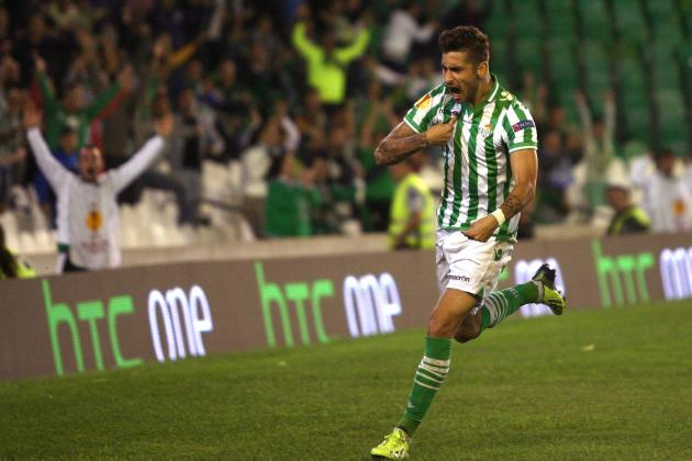 Scouting Report: Who Is Liverpool Transfer Target Alvaro Vadillo?