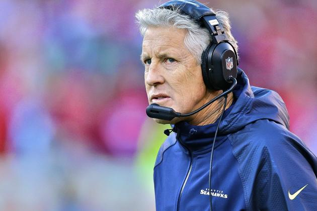 Seattle Seahawks Coach Pete Carroll Wins His Way—and Wins a Lot
