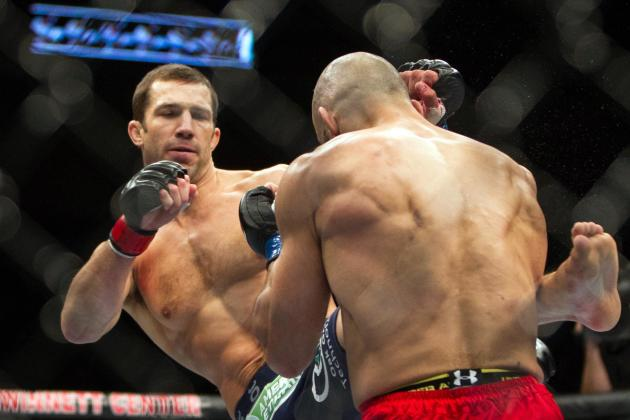 Fight Night 35 Salaries: Rockhold, Miller Top a Half Million Dollar Payroll