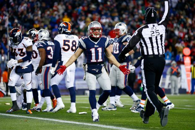 Patriots vs. Broncos: Best Prop Bets to Make on AFC Championship Matchup