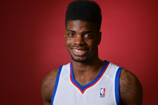 Debate: Should Nerlens Play This Season?