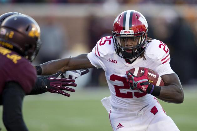 2014 Heisman contenders: Big Ten
