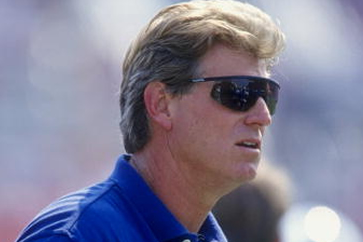 Report: SMU OC Hal Mumme Heading to Belhaven