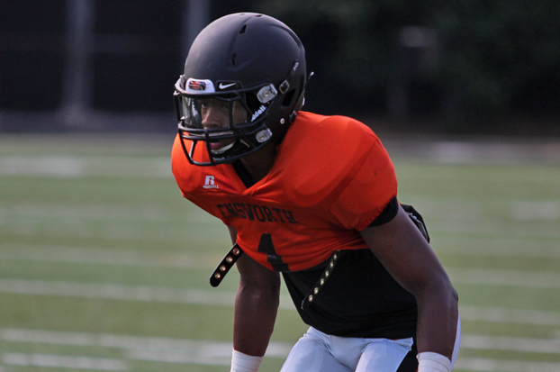 Rico McGraw Commits to Georgia: Bulldogs Land 2015 4-Star DB