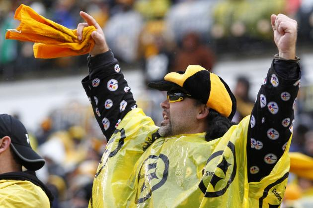 Steelers to Explore Reducing Cost of Preseason Tickets