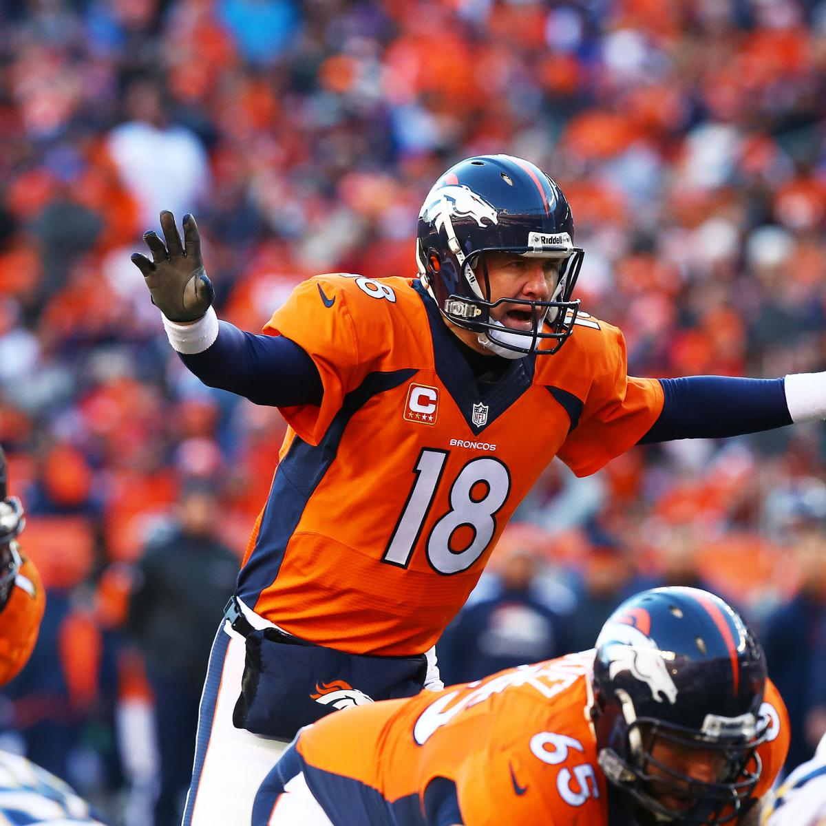 Denver To Hawaii: Peyton Manning Puts Audibles To Good Use With Omaha