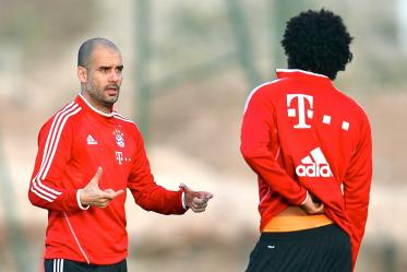 Complete Analysis of Pep Guardiola's First 6 Months at Bayern Munich