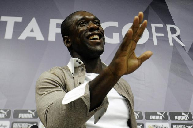 How Clarence Seedorf Will Revolutionize Milan