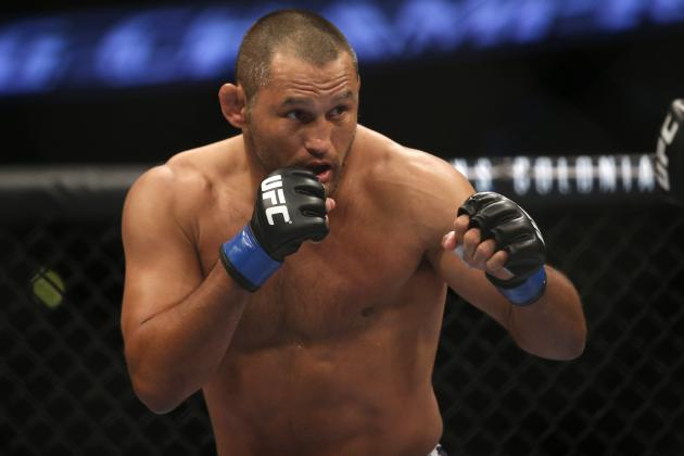 Dan Henderson: Weidman Will Beat Belfort, Especially If They Fight in America
