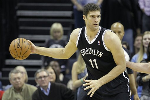 Can Brooklyn Nets Consider Brook Lopez a Building Block Anymore?