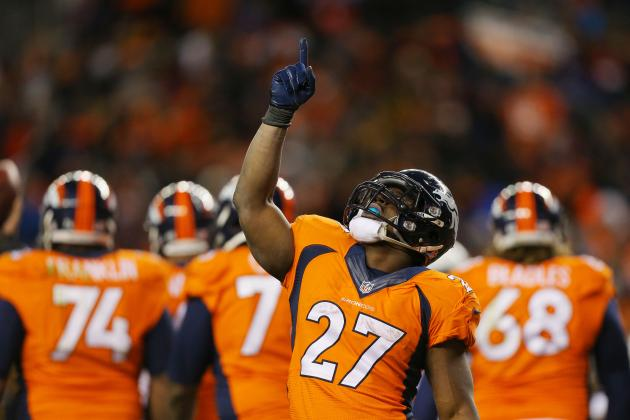 AFC Championship Game 2014: Odds to Bet in Patriots vs. Broncos Showdown