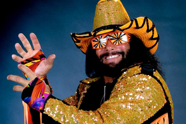 Randy Savage Remains Biggest Omission from WWE Hall of Fame