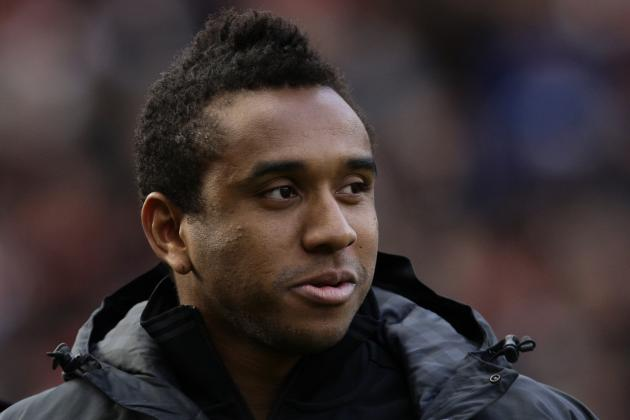 Manchester United Transfer News: Anderson Loan a Warning to Fellow Flops