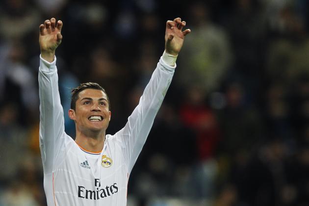 FIFA 14 Ultimate Team: Ronaldo, Messi, Ibrahimovic Team of the Year Items Arrive
