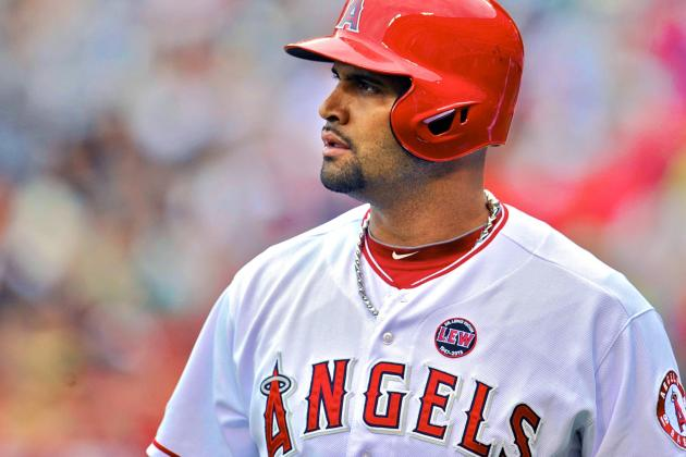 How Albert Pujols Can Change His Approach to Salvage Superstardom