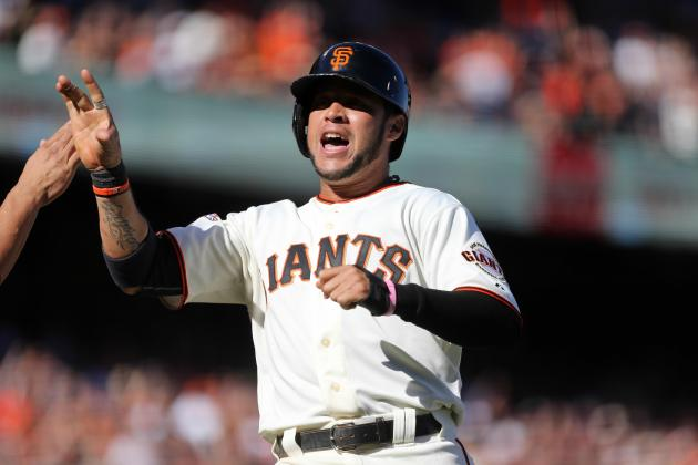 Giants Avoid Arbitration with Three Players, but Belt Isn't One of Them